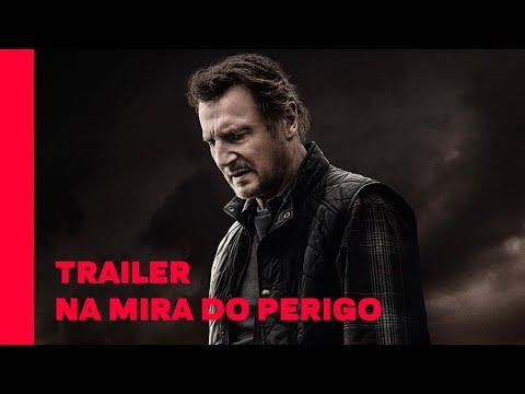 Na Mira do Perigo   Trailer