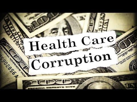Greed Trumps Science – Why American Healthcare Is Such A Disaster - The Ring Of Fire