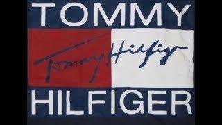 Обзор на портфель и кепку Tommy Hilfiger