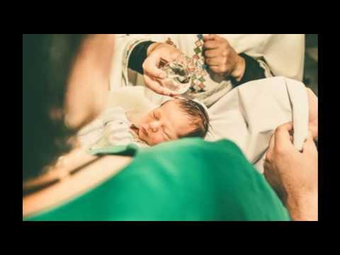 Rodzicu, nie opóźniaj chrztu własnego dziecka - ks. Sławomir Kostrzewa