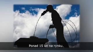 Kominiarz udrażnianie kominów montaż wkładów kominowych Łódź Bednarkiewicz Krzysztof i Adrian
