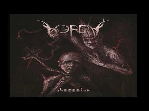 Horda - Obsession (Full-length : 2020)