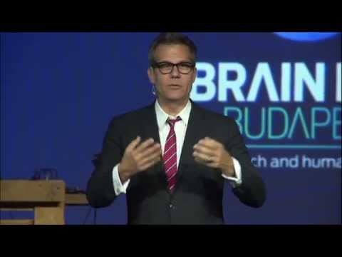 WHAT IS SUCCESS IN A CITY (Richard Florida at Brain Bar Budapest)