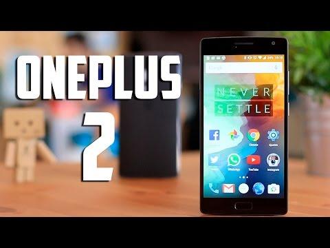 OnePlus 2, Review en español