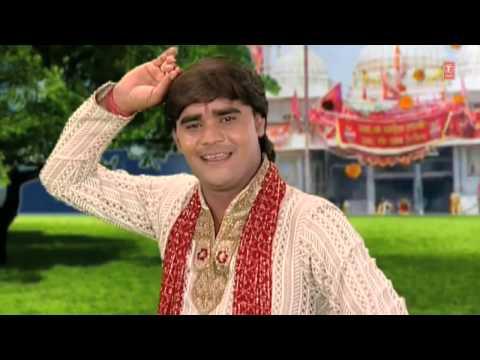 Kaila Maiya Ke Mandir Mein Devi Geet By Ramdhan Gurjar,Rakhi [Full HD Video] I Laangur Ka Rasgulla