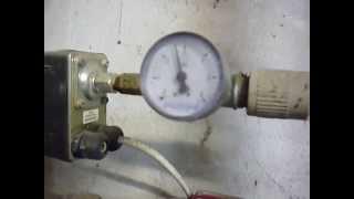 Jak natlakovat domácí vodárnu. http://www.masterenergy.cz/