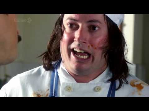 Mitchell and Webb's Kitchen Nightmares