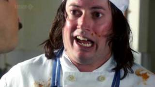 Mitchell and Webb's Kitchen Nightmares thumbnail
