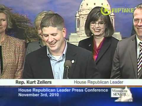 MN GOP Leaders On Election Results