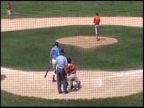 Wilmette baseball v Washington, IL 06 26 14