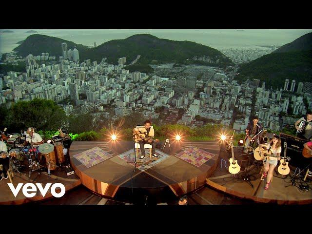 Natiruts - Quero Ser Feliz Também (Natiruts Acústico Ao Vivo no Rio de Janeiro)