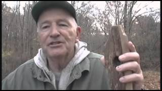 Rodger Bingham...Bow and Drill