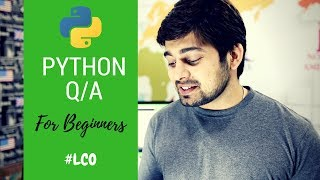 Top 5 Python programming QA for beginners