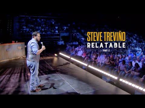 Steve Trevino Relatable Clip