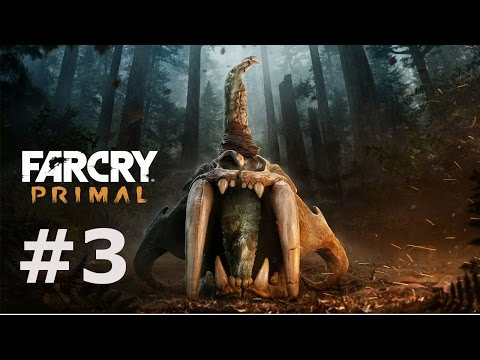 Far Cry Primal - Playthrough #3 [FR]
