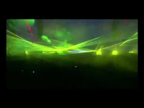 """Tiësto - Carpe Noctum """"Live Version"""""""