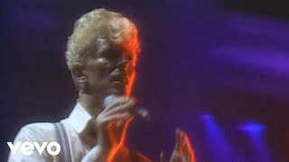 David Bowie - Cat People (From Serious Moonlight Tour)