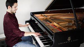 ABBA - Waterloo | Piano Cover + Sheet Music видео