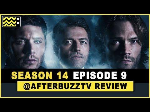 Supernatural Season 14 Episode 9 Review & After Show