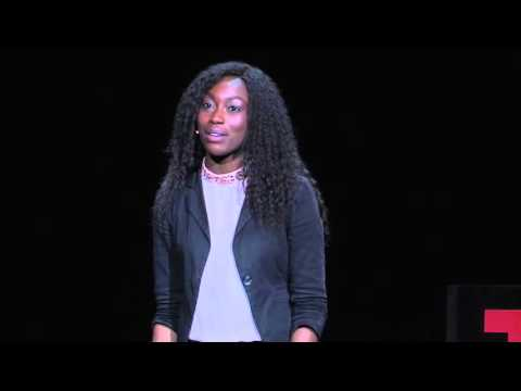 Give teachers the chance to help me discover my talents | Isabella Biney | TEDxAmsterdamED
