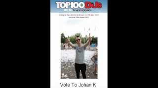 Johan K feat. Sasha Wind - Start The Party (Radio Edit) (Top 100 Electro House 2012)