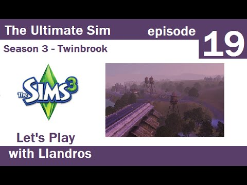 "The Ultimate Sim - Season 3 - Episode 19 - ""Something Metal This Way Comes"""