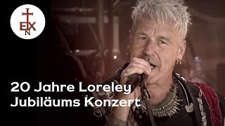 IN EXTREMO - 20 Wahre Jahre live @ Loreley 4. September 2015 (Full Concert)