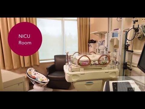 Virtual Tour: UCHealth Memorial Hospital Birth Center and NICU