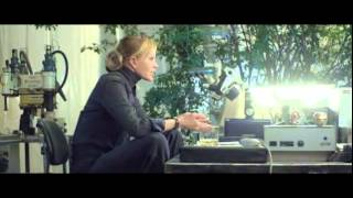 Automata 2014 teljes film magyar szinkron