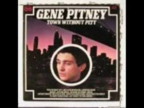 Gene Pitney - Chordie - Guitar Chords, Guitar Tabs and Lyrics