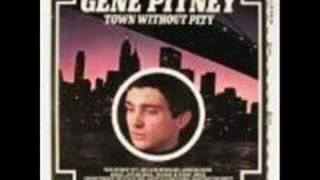 Gene Pitney - Half Heaven Half Heartache w/ LYRICS
