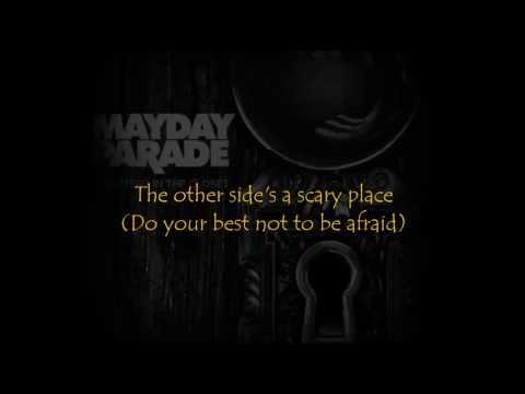 Mayday Parade - Ghosts (Lyrics)