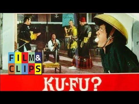 Ku-Fù?! Dalla Sicilia con furore - Franco Franchi - Film Completo by Film&Clips