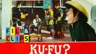 Ku-Fù?! Dalla Sicilia con furore - Franco Franchi [Film Completo ITA]
