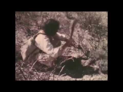 "Calmecac Xochipilli: Wirikuta ""La costumbre"" 1971"