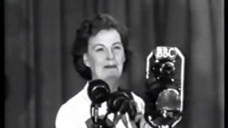 Gracie Fields: Rare War clips section