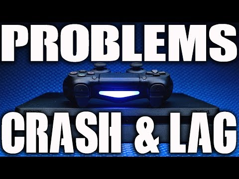 How to FIX ps4 Internet Connection Error codes and In-Game Lag