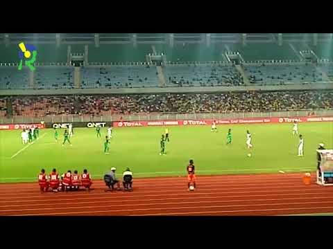 Umurindi abafana ba Rayon Sport bari bafite muri Tanzania bakina na Young Africans