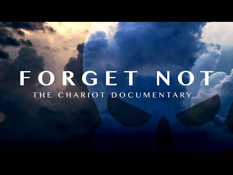 Watch the Chariot's farewell documentary, 'Forget Not' - Alternative Press