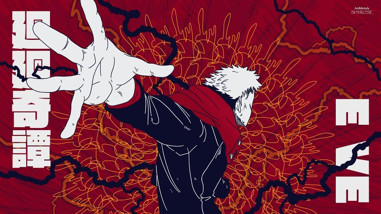 Download Jujutsu Kaisen - Opening Full『Kaikai Kitan』by Eve