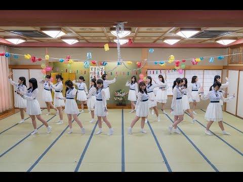 乃木坂46『逃げ水』踊ってみた【百合坂46】