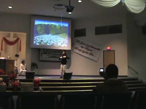 G&G 4 God's Glory Jeff Majors- Psalms 23