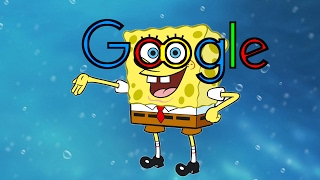 SpongeBob Theme Song but it's sung by Google Translate in Slovak