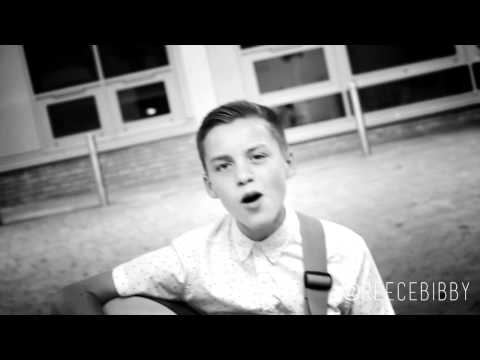 "Reece Bibby ""Jake Bugg - Two Fingers"" [Cover]"