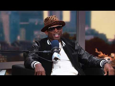 Deion Sanders On His NFL Combine Legends Vs What Really Happened | The Rich Eisen Show | 1/31/19
