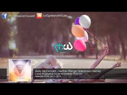 Gary McDonald - Veritas (Shingo Nakamura Remix)