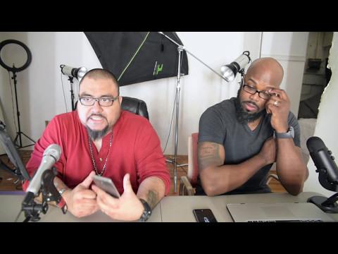 Podcast #25: Surface Laptop, Hulu Live TV, Defender Trailer, & More