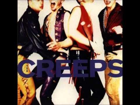 Download The Creeps - I'd Better Start Running