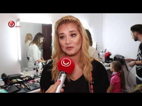 UNews: Feli - Creioane Colorate (new video) @Utv 2015