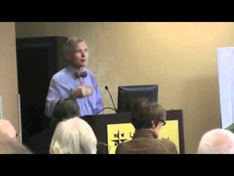 IPF - Dr. Paul Fairman - Part 3